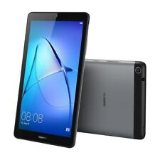 "Huawei MediaPad T3 7 Quad Core 7"" IPS Android 6.0 Grey 16GB Tablet, Bluetooth"