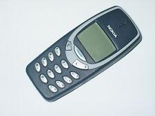 Nokia 3310 Top Zustand Simlockfrei 12 Monate Gewährleistung DHL inkl. MWST