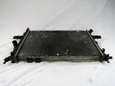 09157937 RADIATORE ACQUA OPEL ZAFIRA 2.0 74KW 5P D 5M (2003) RICAMBIO USATO