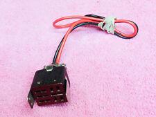 "Kenwood 520 / 820 Transceiver Dc Power Plug ""Female"""
