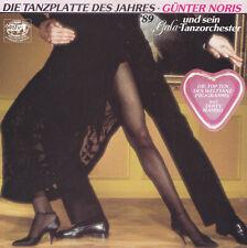 GÜNTER NORIS - CD - DIE TANZPLATTE DES JAHRES '89