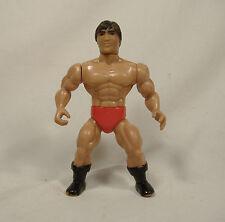 Vintage Remco RICK MARTEL AWA Wrestler - 1985 - WCW WWF WWE WRESTLING FIGURE HTF