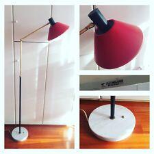 STILUX MILANO lampada piantana anni 50 floor lamp vintage no stilnovo arredoluce