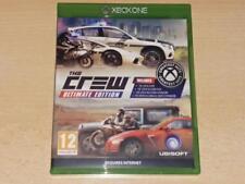 Jeux vidéo pour Course et Microsoft Xbox One Ubisoft