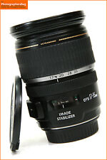Canon EF-S 17-55mm F2.8 Zoom Lente Para IS USM EOS SLR Free UK Post
