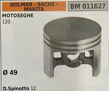 Kolben Komplett Dolmar - Sachs - Makita BM011627