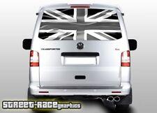 VW Volkswagen Transporter T5 Portón Trasero Wrap 707 unoin Jack gráficos Vinilo Impreso