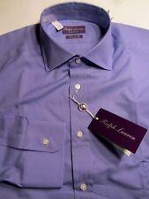 Ralph Lauren Purple Label 17,5 44 XL sensacional hermosa 295 € 9366