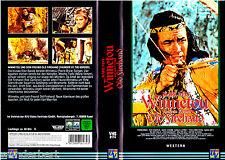 """VHS - """" Karl May - WINNETOU und sein Freund Old FIREHAND """" (1966) - Pierre Brice"""