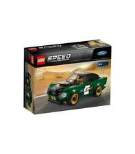 Lego Speed Campeones Ford Mustang fastback #68