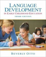 Language Development in Early Childhood (3rd Edition)