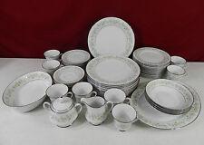 54 Piece Set Noritake Savannah Dinnerware