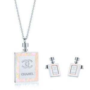 Channel Me Perfume Set