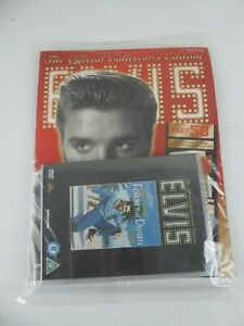 FOLLOW THAT DREAM - OFFICIAL ELVIS PRESLEY COLLECTORS EDITION PT.58 - NEW/SEALED