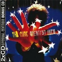 THE CURE - GREATEST HITS (SPECIAL EDITION) 2 CD+++++++++++++++++++++++ NEW+