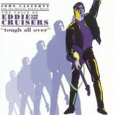 JOHN CAFFERTY  - TOUGH ALL OVER  CD