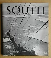 South: The Story of Shackleton's Last Expedition 1914-17. Polar Exploration. PB