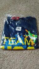 team USA RIO DE JANEIRO 3XL tshirt