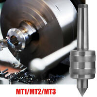 Details about  /High-Speed Water-Proof  A Type MT4 Lathe Live Center Morse Taper 4  NCH-MT.4A