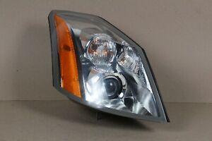 COMPLETE! 2004-2005 Cadillac XLR Right Passenger RH Xenon HID Headlight oem