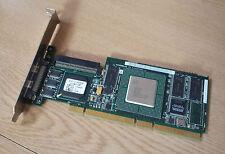Adaptec ASR-2110S/32M Ultra 160 SCSI RAID Controller Card PCI-X u160