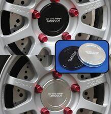 Jimny Aluminum Wheel Center Hub Cap Cover 108mm TANIGUCHI Sierra Made in JAPAN