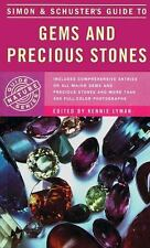 Simon and Schuster's Guide to Gems and Precious Stones by Curzio Cippriani, Ales