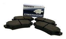 Cosworth StreetMaster Brake Pads Mazda MX5 1.8 and 2.0 CFS3014