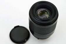 Nikon NIKKOR 80-200mm AF f4.5-5.6 zoom lens
