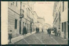 Vicenza Thiene cartolina QK7928