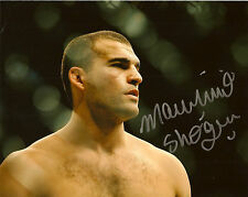 UFC Mauricio Shogun Rua Signed Autographed 8x10 Photo COA
