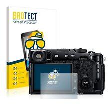 FujiFilm X-Pro2  Mirrorless Camera, BROTECT® Matte Screen Protector, anti-glare