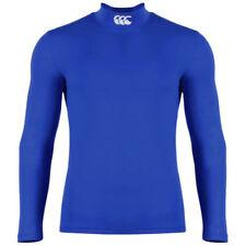 Abbiglimento sportivo da uomo blu Canterbury taglia XS