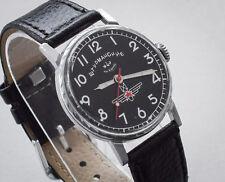 POLJOT STURMANSKIE Gagarin Raketa Pobeda CCCP USSR Russian Watch 60er