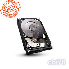 "Disque dur interne 3,5"" SATA 320 Go Seagate ST3320418AS"