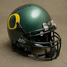 OREGON DUCKS Authentic GAMEDAY Football Helmet