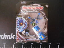 Monsuno AIRSWITCH Core Tech Team Pack New Card & Figure Toy