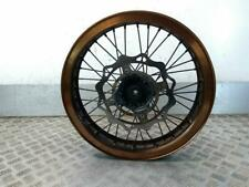 PULSE Adrenaline XF 125 (08-16) Wheel Front
