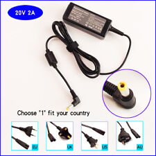 Netbook Ac Adapter Charger for MSI U150 U160 U260 U310