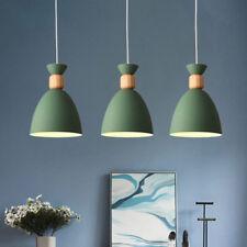 Modern Pendant Light Wood Lamp Home Ceiling Lights Kitchen Chandelier Lighting