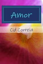 Cartas Da Alma: Amor by Cid Correia (2014, Paperback, Large Type)