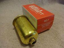 """BELL & GOSSETT 113001 NO. 7 AUTO-VENT 1/8"""" Female NPT"""