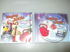 The Singing Kettle - Magic Wishing Well (CD) 20 Tracks - Nr Mint - Fast Postage