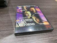 Strada Senza Ritorno DVD Dennis Hopper Mariel Hemingway Chris Sigillata Nuovo