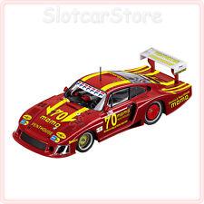 Carrera digital 132 Porsche 935/78 Moby dick 30855
