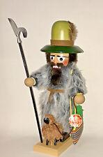 "SHEEP HERDER SHEPARD Steinbach Wooden Nutcracker Full Size 15"" NEW Box GERMANY"