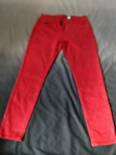 Ladies Next Soft Slouch Jeans Size 16