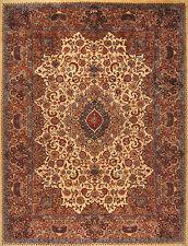 Tapis Oriental Authentique Tissé À La Main Persan 3726 394x300 cm