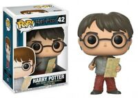 Funko POP! Harry Potter - Harry with Marauders Map #14936