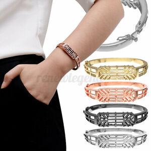 Für Fitbit Flex 2 Armband Uhrenarmband Edelstahl Schwarz Watch Band Armbänder